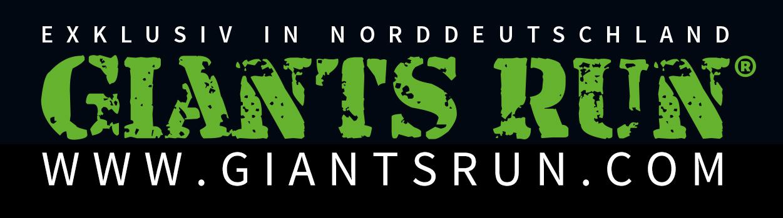 Giants Run Logo