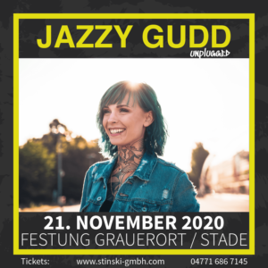 Jazzy Gudd – Unplugged