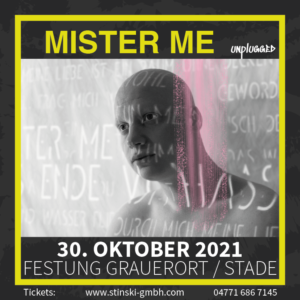 Mister Me – Unplugged