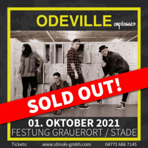 Odeville – Unplugged